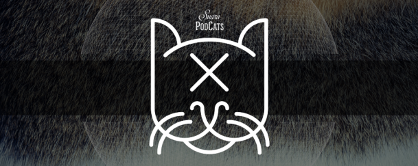 Coyu - Suara Podcats 165 (12 April 2017) with Zombies in Miami