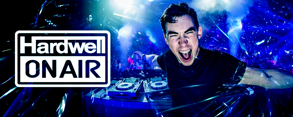 Hardwell - On Air Episode 316