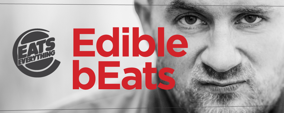 Eats Everything - Edible Beats Radio #007