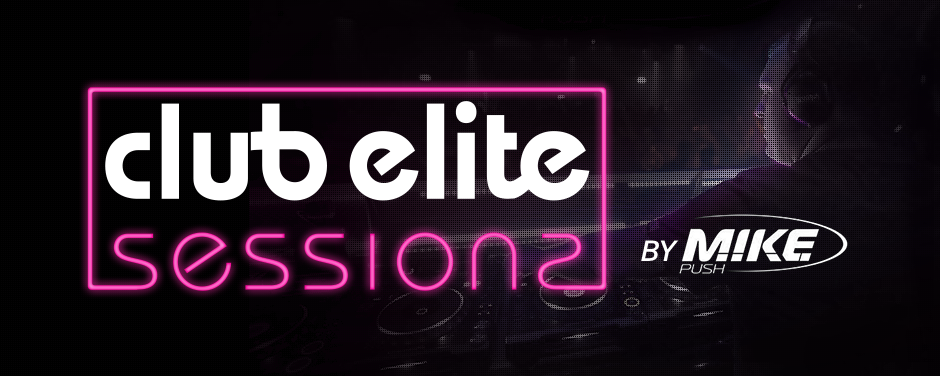 M.I.K.E. Push - Club Elite Sessions 520