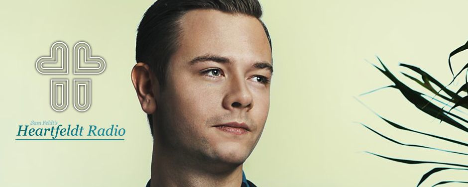 Sam Feldt - Heartfeldt Radio 066 (14 April 2017)