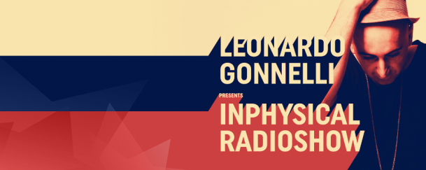 Leonardo Gonnelli - InPhysical 090 (29 June 2017)