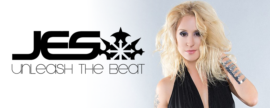 Jes - Unleash The Beat 237 (18 May 2017)
