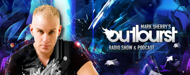 Mark Sherry - Outburst Radio Show 516 (21 June 2017)