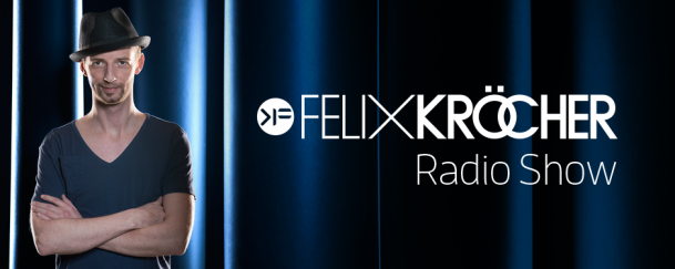 Felix Krocher - Radioshow 189 (06 June 2017)
