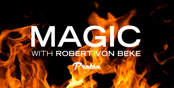 Robert Von Beke - Magic 023 (2018-04-23)
