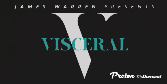 James Warren - Visceral (2017-06-25)