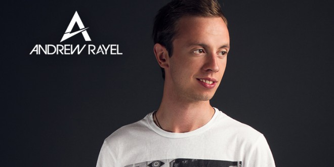Andrew Rayel - Find Your Harmony Radioshow 073 (2017-06-29)