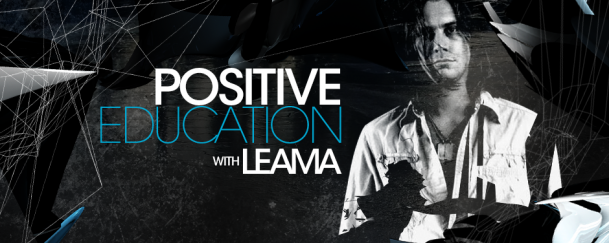 Marty Leama - Positive Education 079 (30 June 2017) The Summer Mix