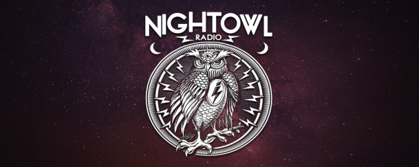 Insomniac Events - Night Owl Radio 097 (30 June 2017)