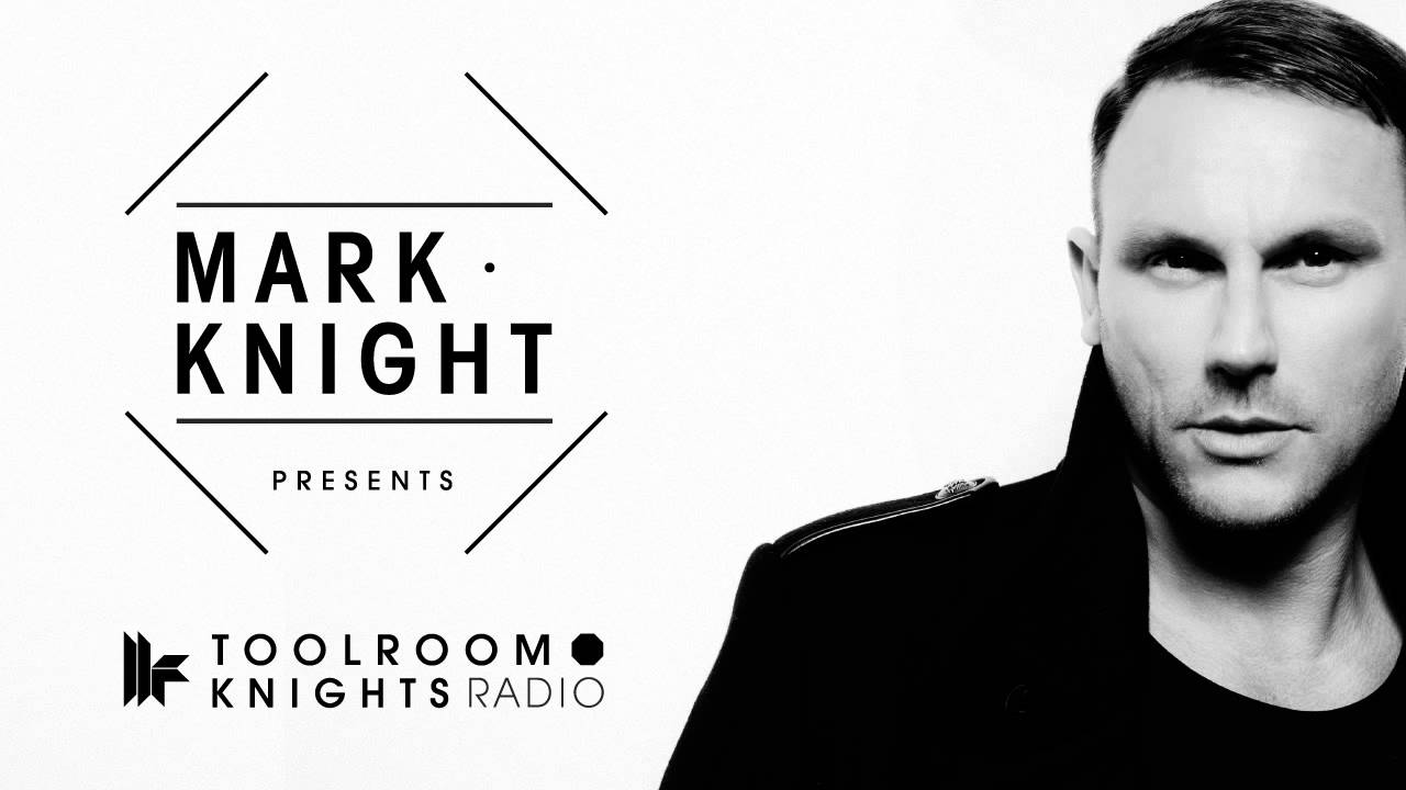 Mark Knight & Mark Storie - Toolroom Knights 379
