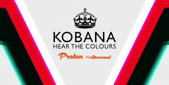 Kobana - Hear the Colours (2017-08-13)