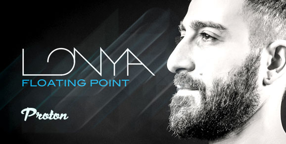 Lonya - Lonya Floating Point Episode 055 (July 2018)