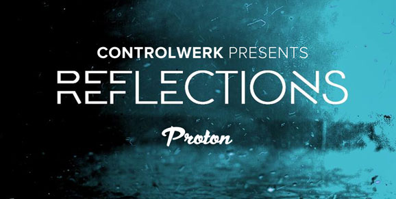 Controlwerk - Reflections 036 (2018-08-20)