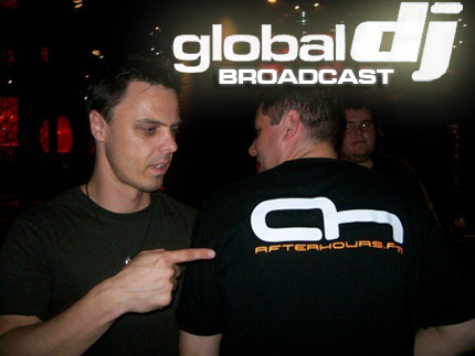 Markus Schulz - GDJB with Nifra guestmix on AH.FM 29 - 03-2018