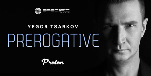 Yegor Tsarkov - Prerogative 005 (2 April 2018)