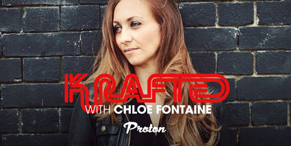 Chloe Fontaine - Krafted WK 153 (2018-04-06)