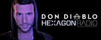 Don Diablo - Hexagon Radio 115 (12 April 2017)